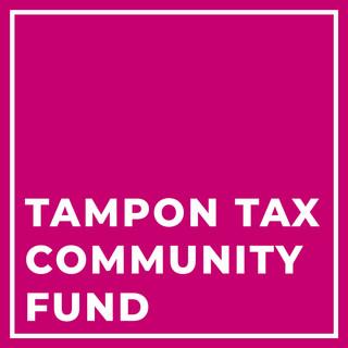Tampon Tax Community Fund
