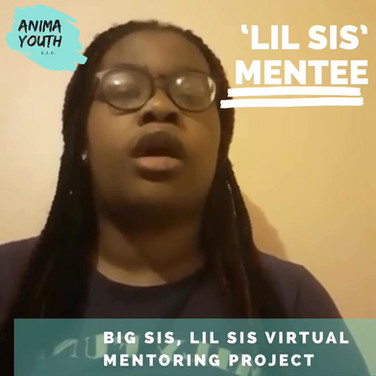 Lil Sis Introduction