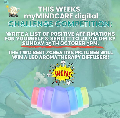 myMindCare Challenge(Week2)