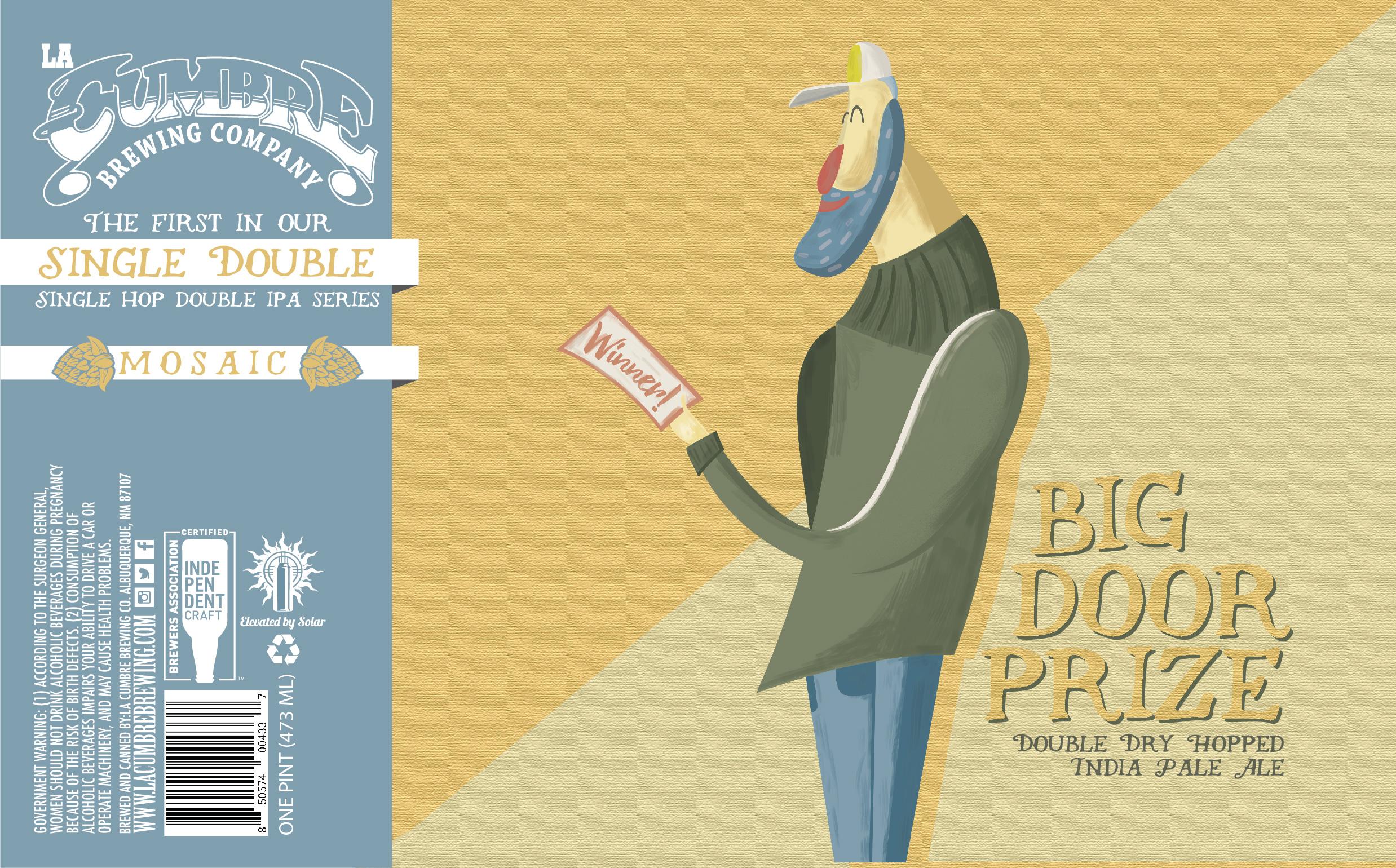 Big Door Prize Label-01