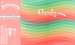 Clarity Double Hazy IPA