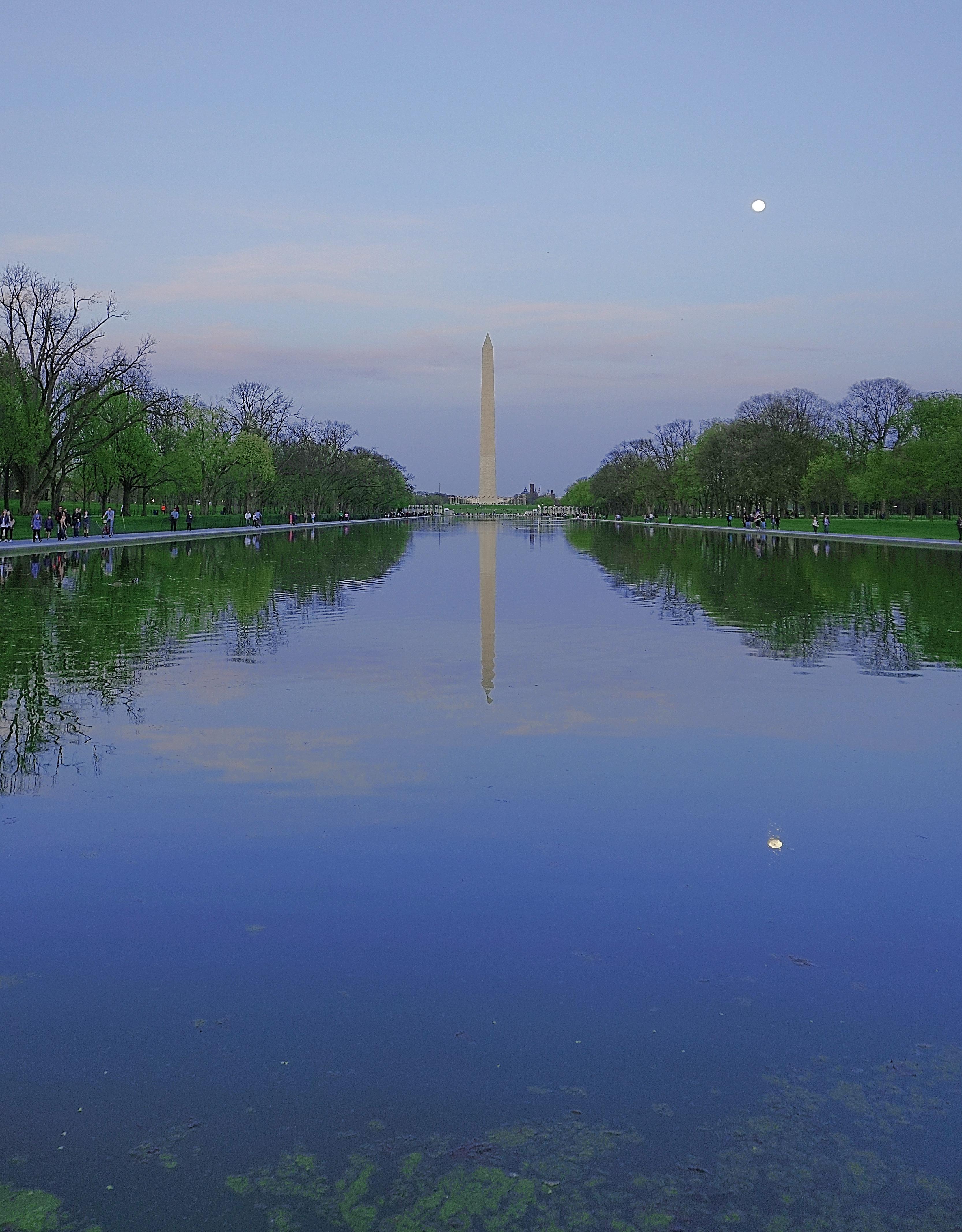 Washington Monument. Washington D.C.