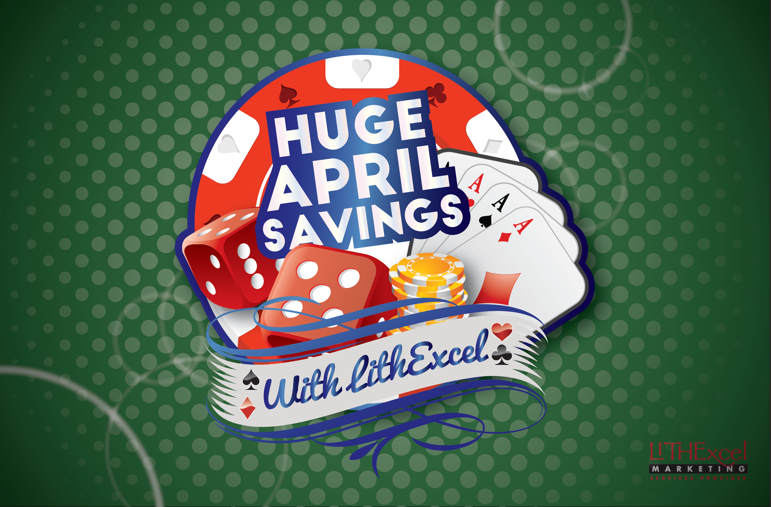 Huge Saving!
