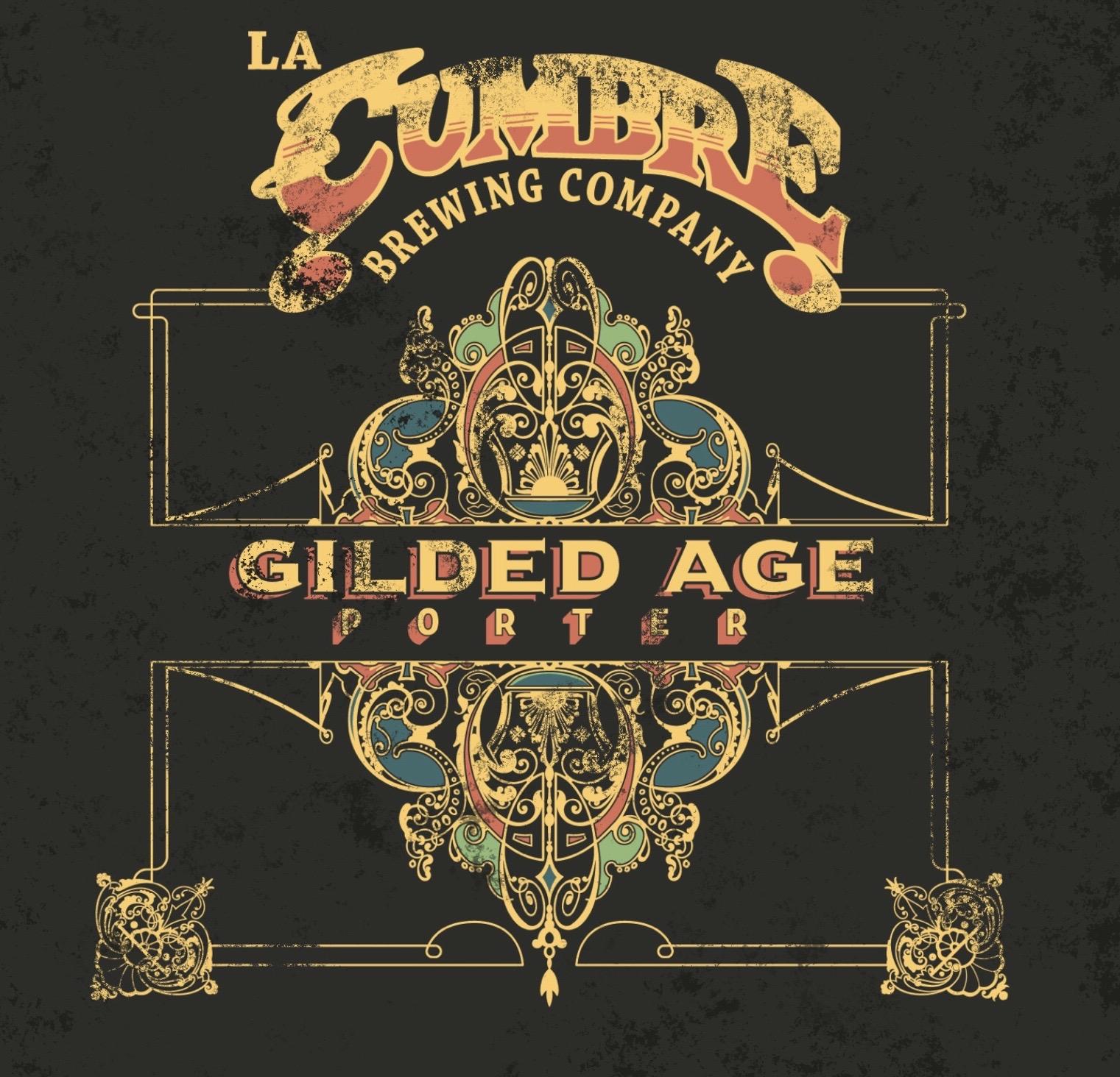 Gilded Age Porter