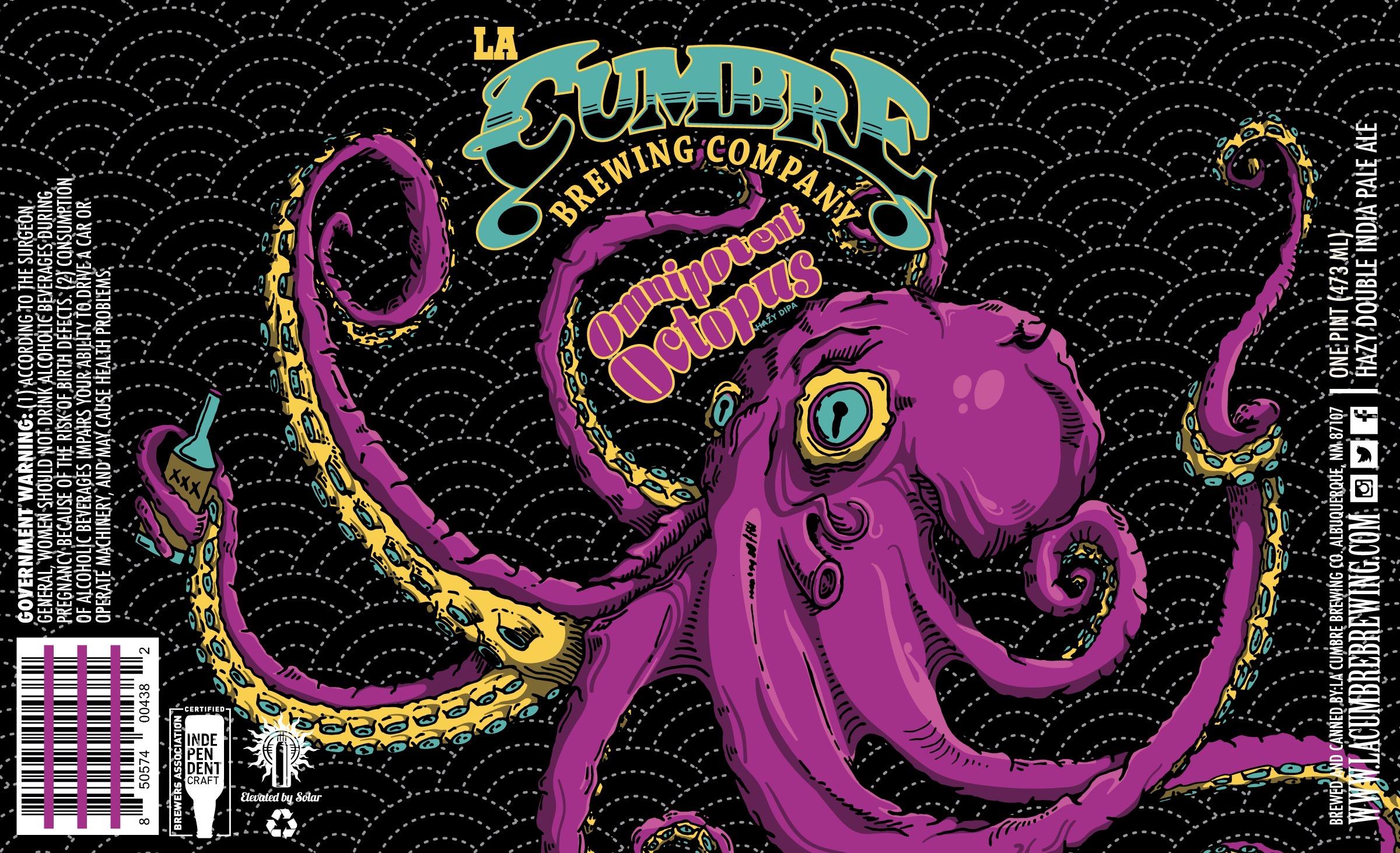 Omnipotent Octopus