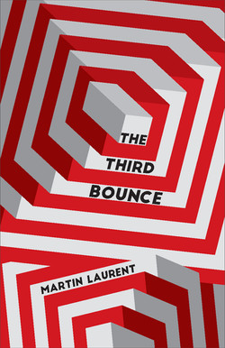 The Third Bounce Book Cover