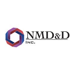 NMDD Logo