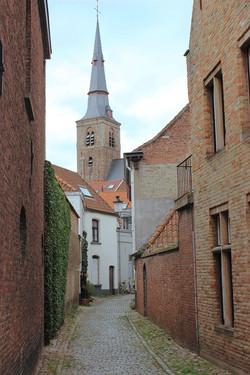 Brugge Backstreets 2