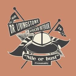 Dr Livinstone