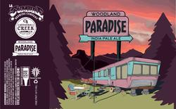 Woodland Paradise