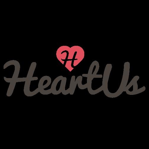 Heart Us logo