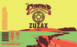Zuzax Ale