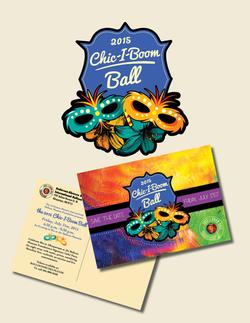 Ballon Museum Branding