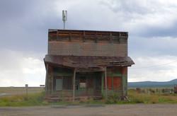 Abandoned Mercantile