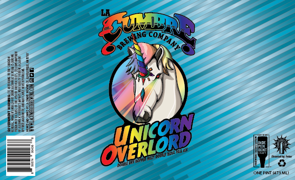 Unicorn Overlord Label