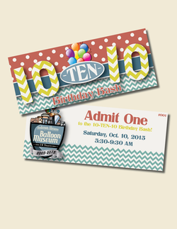 10-10-10 Ticket