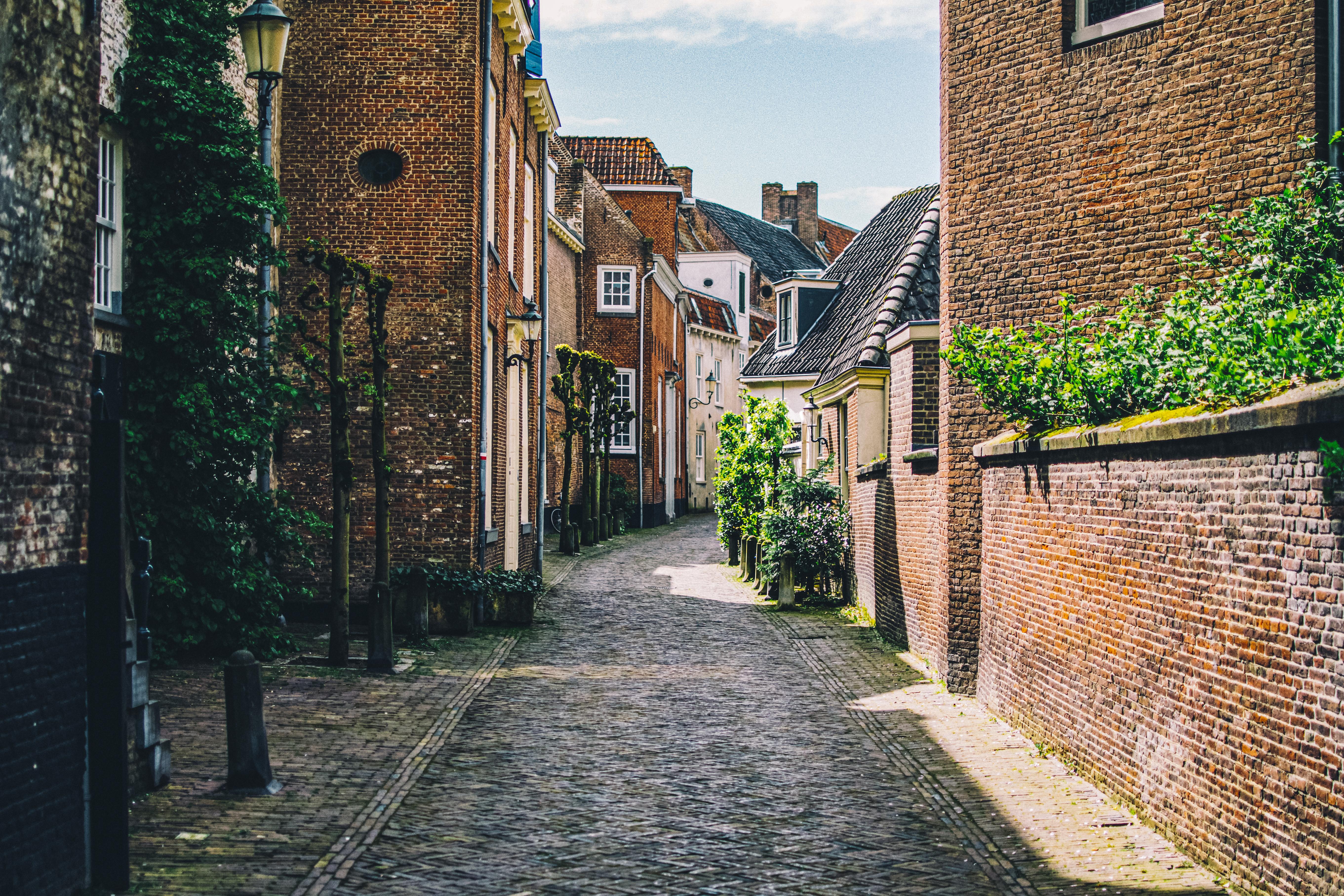Brugge Backstreets