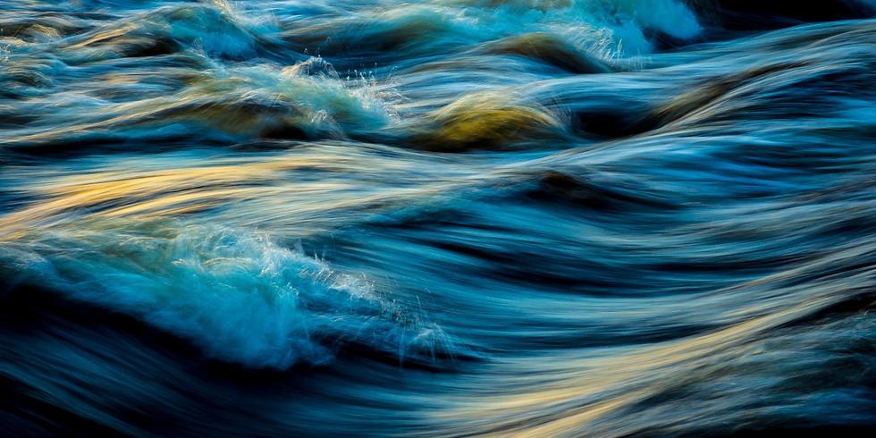 """""""Let it Flow"""" Gathering"""