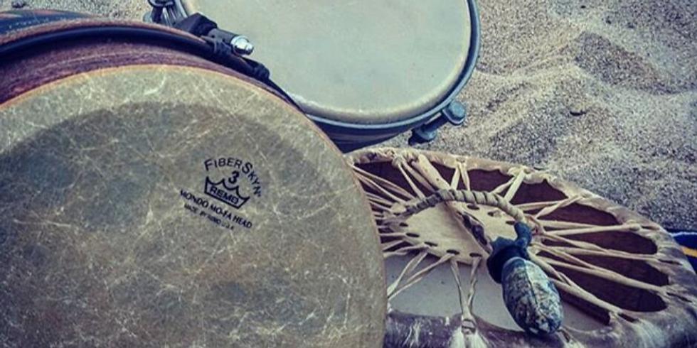 CommUNITY Drumming Circle