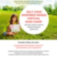 July IMAC Virtual Summer Camp Flyer.png