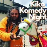 Kiko Komedy Night IG.png