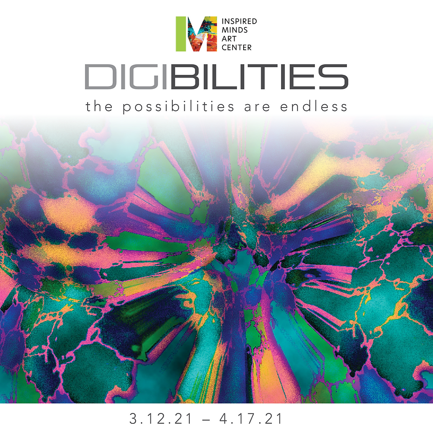 DIGIBILITIES, Closing Reception & Artist Talks