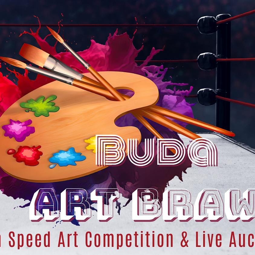 Buda Art Brawl