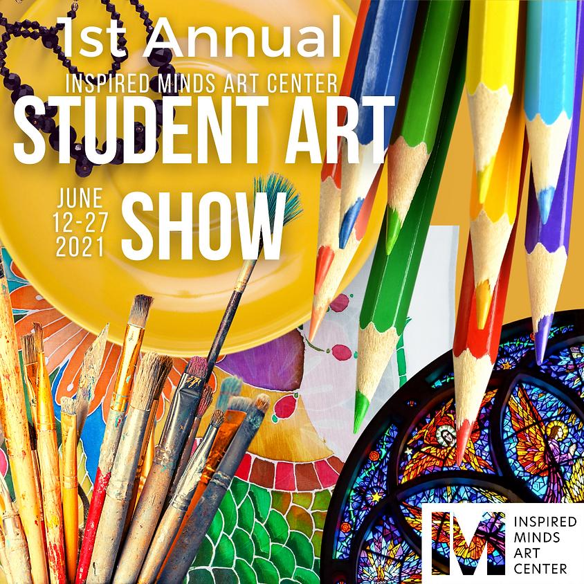 Student Art Show Closing Reception