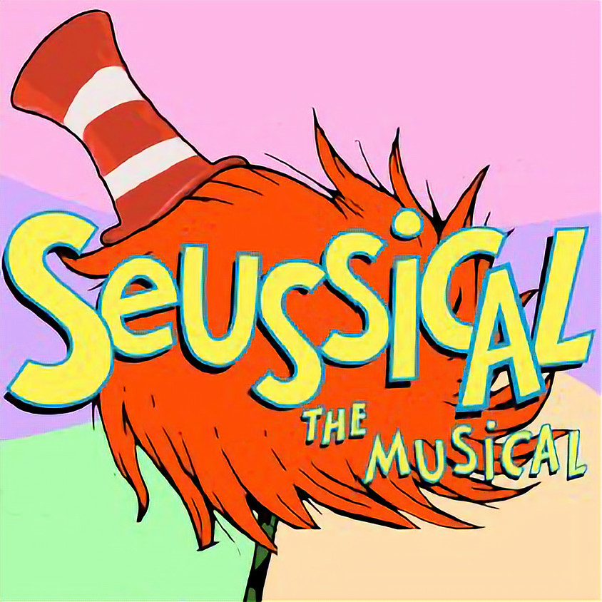 Seussical the Musical (June 12)