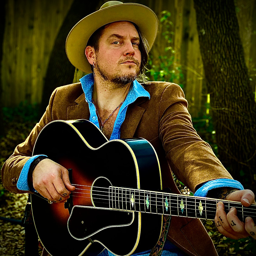 Graham Wilkinson Live @ The Chambers Theatre