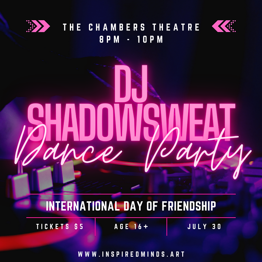 International Day of Friendship Dance Party