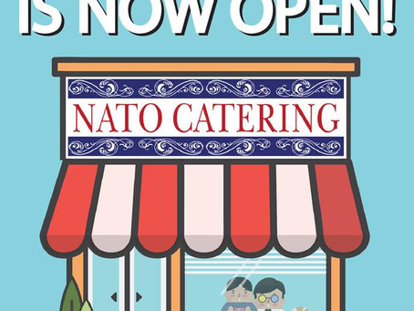 NATO Catering Services General Trias Branch