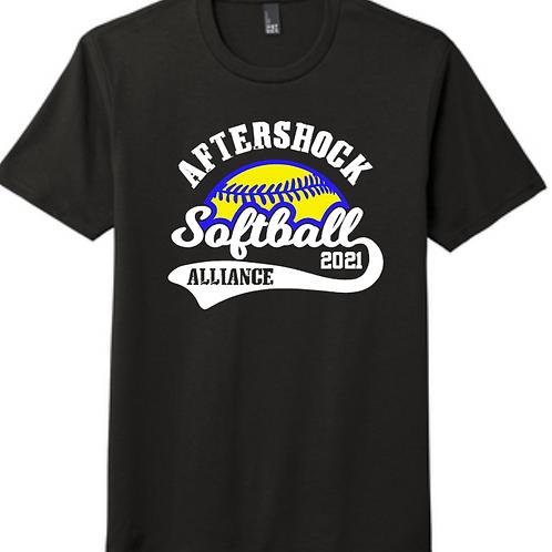 AFTERSHOCK TEE #3