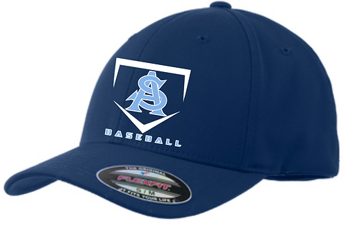 SPARTANS ADJUSTABLE FITTED CAP #19