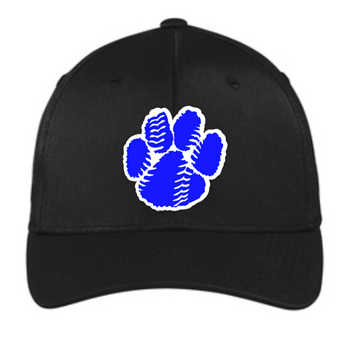 #19-ADULT FITTED CAP