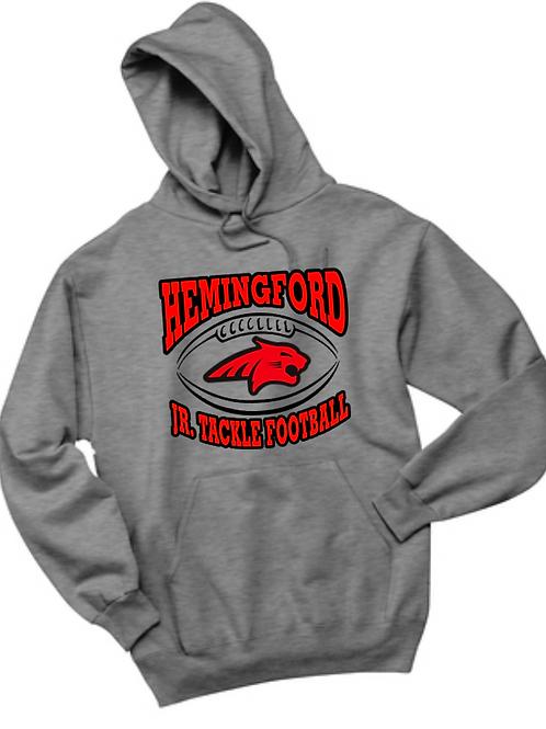 HEMINGFORD JR. TACKLE HOODIE