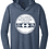 Thumbnail: The ARC--District ® Perfect Tri ® Long Sleeve Hoodie