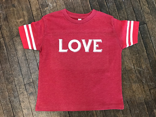 Love Youth T-shirt