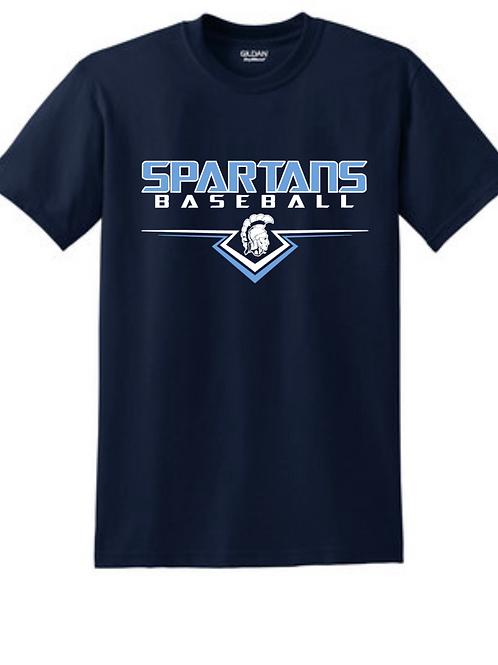 Spartans #2 T-shirt