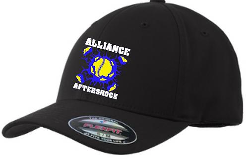 AFTERSHOCK ADJUSTABLE FITTED CAP #22