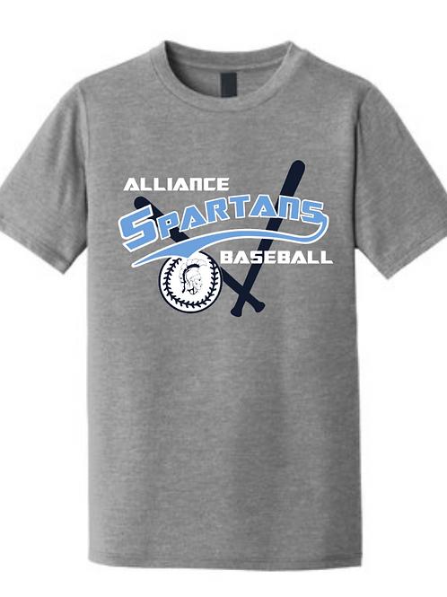 Spartans #3 T-shirt