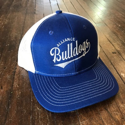ALLIANCE BULLDOGS HAT