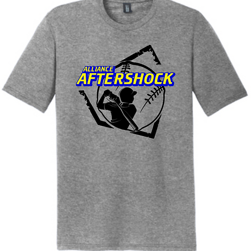 AFTERSHOCK TEE #1