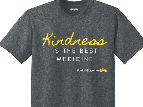 Kindness is the Best Medicine (Essential Oils)