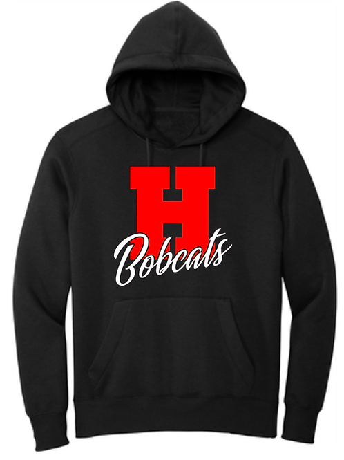 Bobcat Hoodie