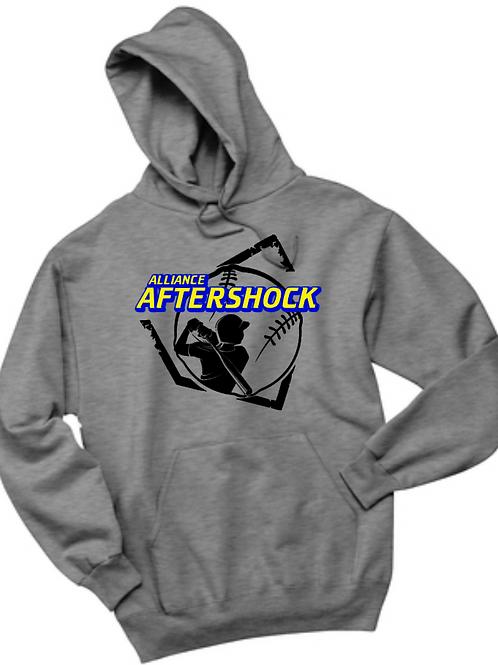 AFTERSHOCK HOODED SWEATSHIRT #5