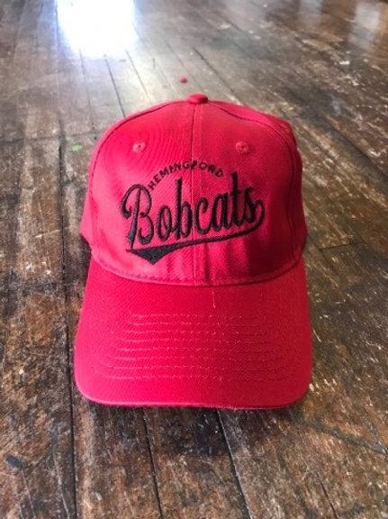 HEMINGFORD BOBCATS HAT