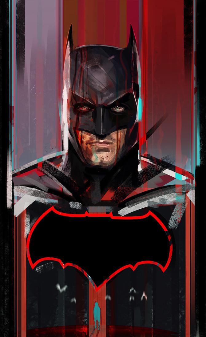 Happy Batman Day
