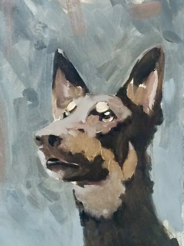WOWZA / DOG / WIP