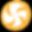 The icon frisbeeman